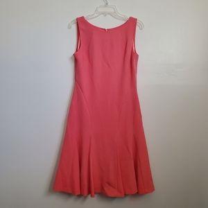 Ralph Lauren Dresses - Lauren Ralph Lauren Fit and Flare Dress